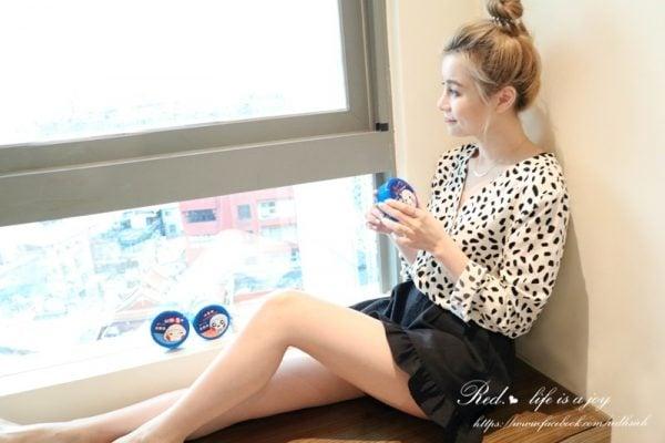 Cellina Cream được rất nhiều du khách quốc tế ưa chuộng khi ghé thăm Đài Loan