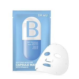 Mặt nạ dưỡng ẩm phục hồi Vitamin B – Dr.Wu01