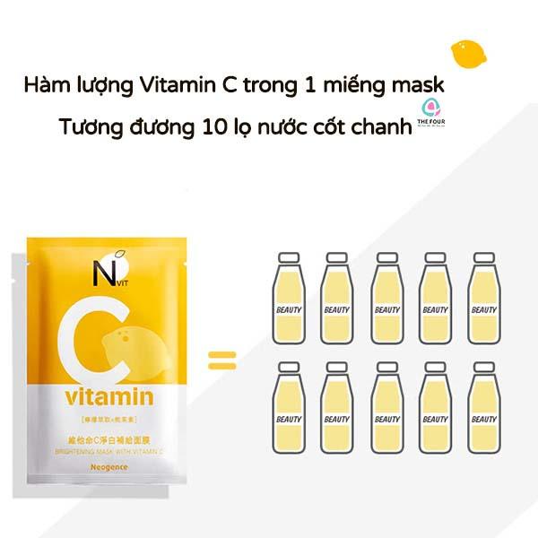 Neogence - Vitamin C