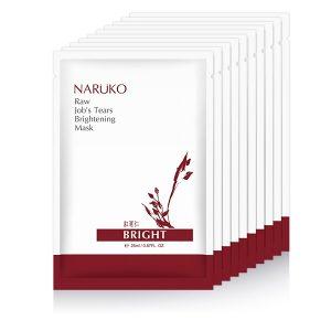Naruko – Mặt nạ sáng da Ý Dĩ Đỏ