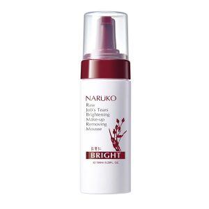 Naruko – Nước tẩy trang dạng bọt Ý Dĩ Đỏ